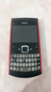 Placa Nokia X2-01