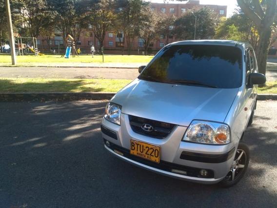 Hyundai Santro Modelo 2006 1000 Cc