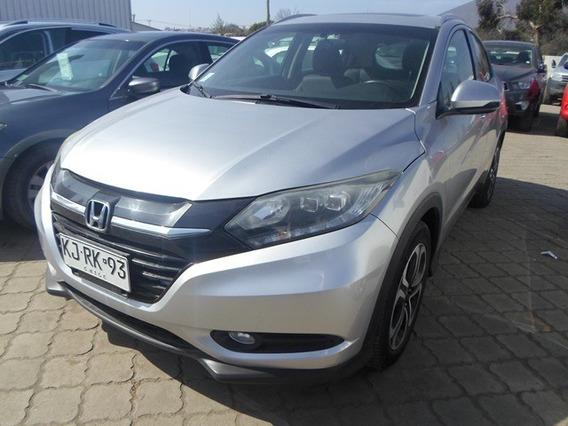 Honda Hrv 1.8 Awd Full Equipo Aut Año 2018