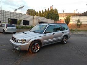 Subaru Forester 2.0 Xt Turbo 4x4 Aut. 5p 2003