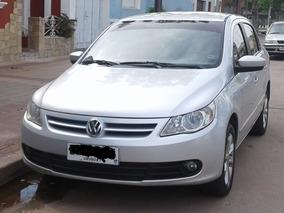Volkswagen Gol Sedan Confort Full Tope De Gama