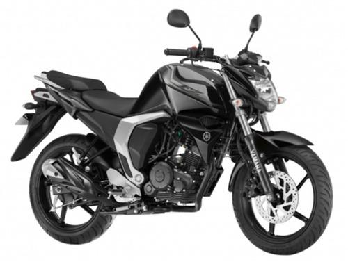 18 S/int $16.872/ 12 Sin Interes $25.308  Yamaha Fz Fi Fz16
