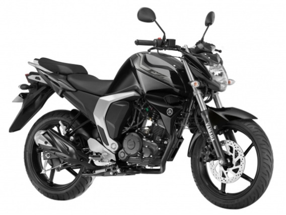 Yamaha Fz16 Fi Okm Ahora 12 Sin Interes 12 X $ 17.308