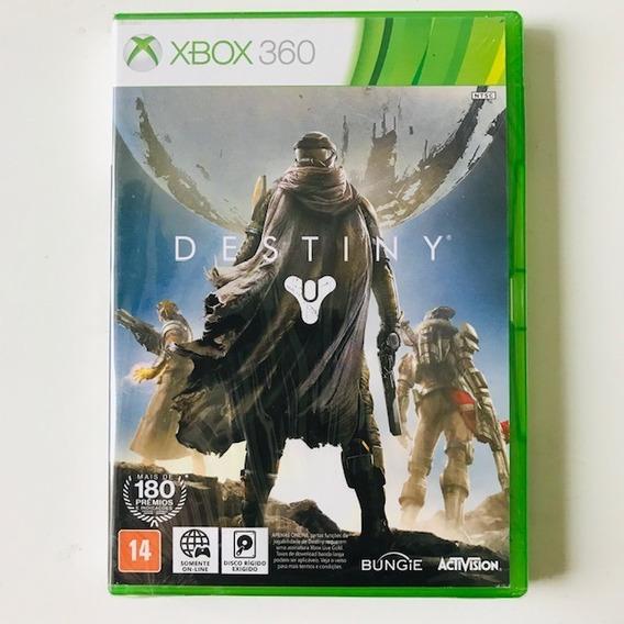 Destiny Xbox 360 | Mídia Física Original