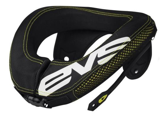 Cuello Protector Cervical Evs R3 Hans Leatt Brace / Cuotas