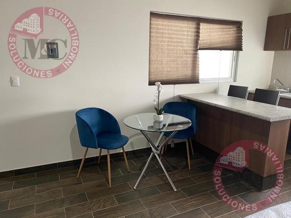 Departamentos Ejecutivos En Renta En Valle Del Campestre Norte Ags