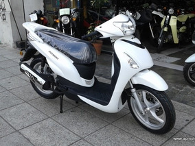 Scooter Mondial Md 150 N 0km Ap Motos