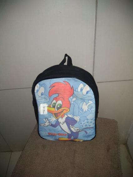 Bolsa Escolar Pequena