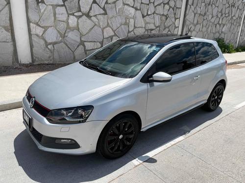 Imagen 1 de 12 de Volkswagen Polo Gti 2013 1.4 At