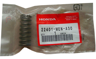 4 Resortes Embrague Original Honda Crf 450 09 - 10 - Powertech Motos