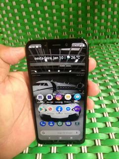 Motorola One (64gb) Preto