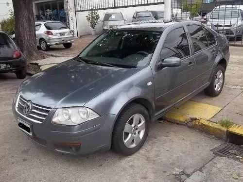 Volkswagen Bora 2.0 2009 Trend Anticipo 200000 Y Cuotas Fija
