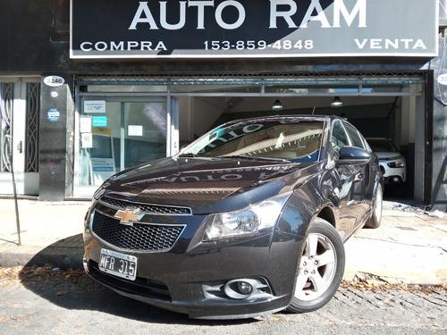 Chevrolet Cruze 1.8 Lt 2013 Permuto Financio