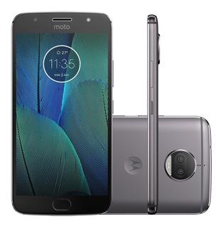 Smartphone Motorola Moto G5s Plus 32gb - R$1.300,00