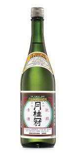 Sake Japones Premium Gekkeikan Importado Envio Gratis Caba