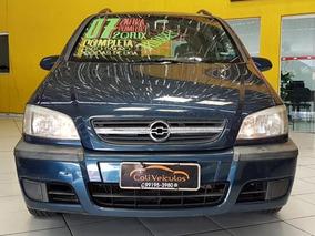 Chevrolet Zafira Comfort 2.0 Flex