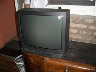 Televisor Color Jvc 21pulgadas