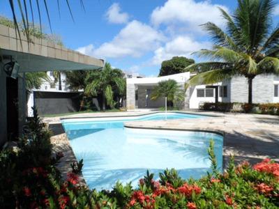 Casa Em Piedade, Jaboatão Dos Guararapes/pe De 250m² 4 Quartos Para Locação R$ 8.500,00/mes - Ca162362