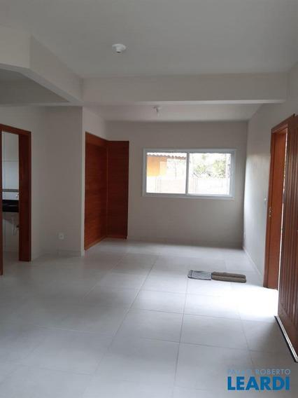 Casa Assobradada - Campeche - Sc - 605016