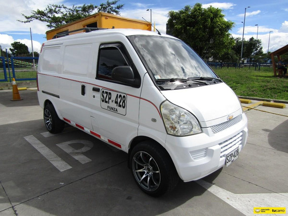 Chevrolet N 300 Carga