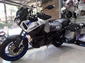 Yamaha Super Tenere Xt 1200 Ze 2015 0km Motolandia.