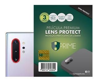 Película Câmera Traseira Galaxy Note 10 / Note 10 Plus