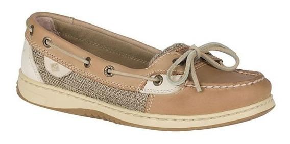 Sapato Sperry Boat Feminino