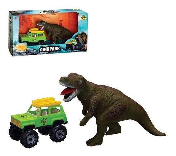 Carro Criança Carrinho Tchuco Dinossauro Cars Frete Gratis