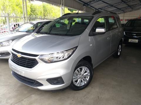 Chevrolet Spin 1.8 Lt 5l Aut. 5p 2020
