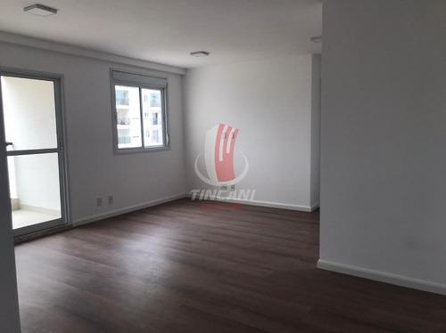 Imagem 1 de 15 de Apartamento Em Condomínio Padrão Para Venda No Bairro Brás, 2 Dorms, 1 Suíte, 1 Vaga, 67 M - 6145
