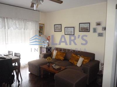 Apartamento En Venta / Palermo - Inmobiliaria Lar