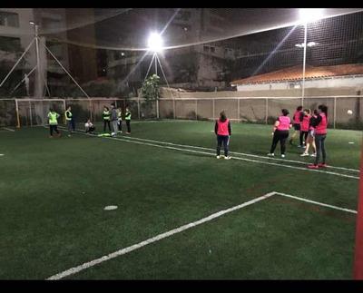 Fondo De Comercio [ Fútbol 5 Y 6 ] **quilmes Centro**