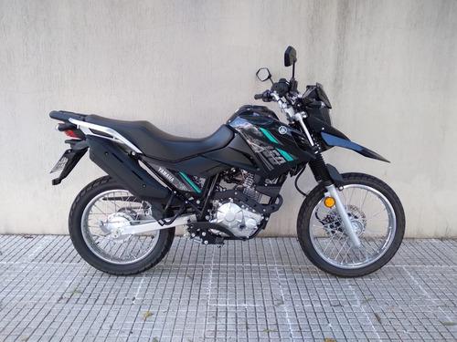 Yamaha Xtz 150 Inyeccion Como 0km En Brm !!!