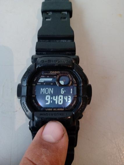 Relógio Casio G Shock Gd-350 Casio