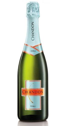 Champagne Chandon Delice 750 Ml - Perez Tienda -