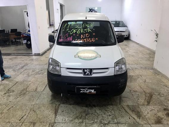 Peugeot Partner Furgão 2011