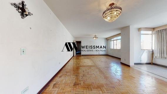Apartamento - Jardim Paulista - Ref: 5487 - V-5487