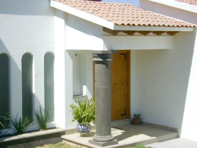 Preventa Casa Una Planta En Tequisquiapan