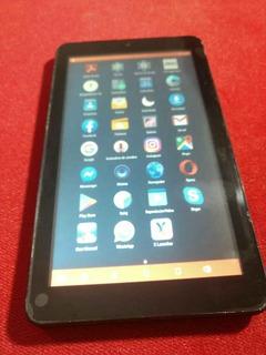 Tablet Aoc 7 Pulgadas, Excelente Estado, Funcionando, Oferta
