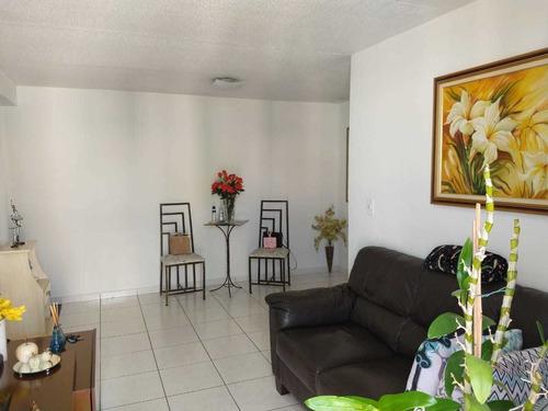 Imagem 1 de 14 de Apartamento À Venda Na Avenida Santa Monica 593 - 11314