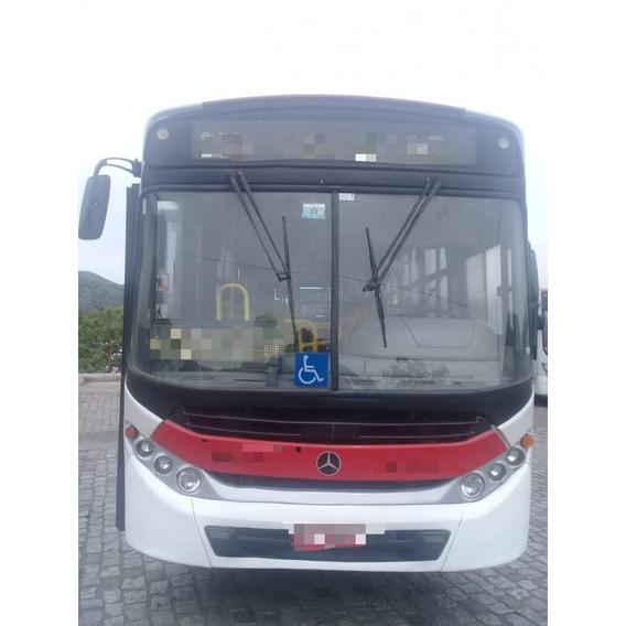 Mercedes Benz 17.22 Caio Apache Vip