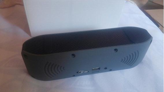 Caixa Som Bluetooth