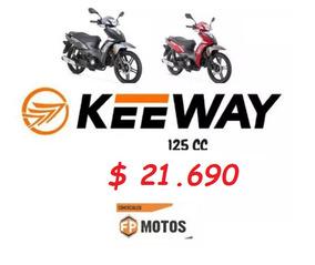Moto Keeway 125