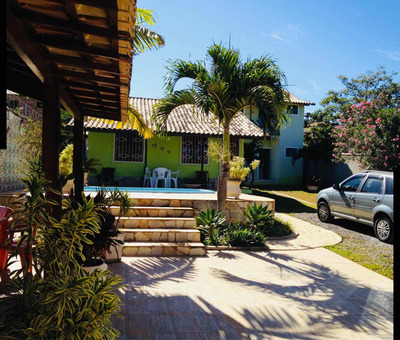 Vendo Casa Em Cabo Frio / Búzios
