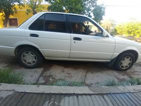 Nissan Sentra Se Mt 1993