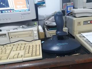 Joystick Maxxtro Jsk120. Funciona.