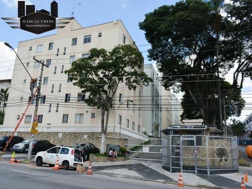 Imagem 1 de 30 de Apartamento Com 2 Dormitórios À Venda, 54 M² Por R$ 209.995,00 - Vila Carmosina - São Paulo/sp - Ap0009