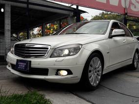 Mercedes Benz Clase C 3.0 280 Elegance Mt Mod. 2009