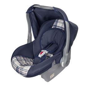 Bebê Conforto Cadeirinha P/ Carro Até 13kg Azul Marinho New