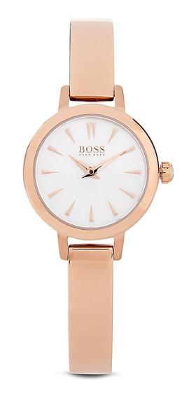 Reloj Original Dama Marca Hugo Boss Modelo 1502367